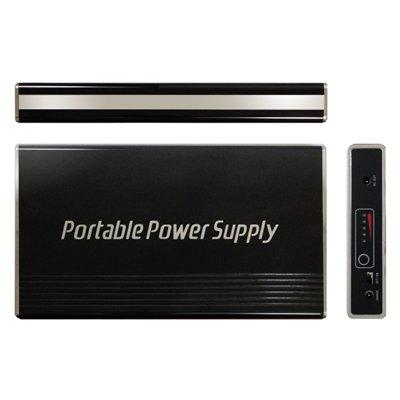 画像2: 280Wh電池 / DC19V出力 リチウムイオン電源 19VC280型