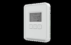 Veris CO2センサー CW2L