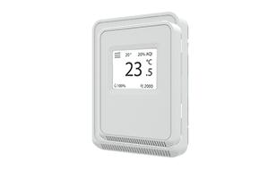 Veris CO2センサー CW2T